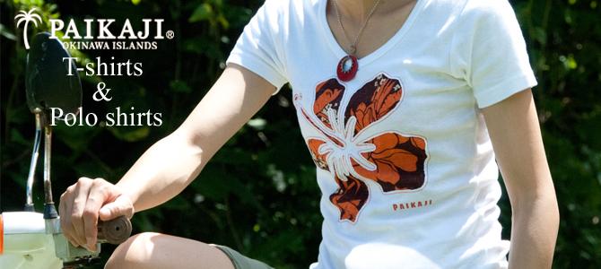 レディース Tシャツ&ポロシャツ